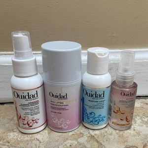 Ouidad Travel Size Mix
